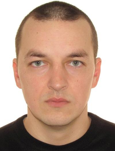 Павел Григорьев, 18 апреля 1979, Псков, id4148005