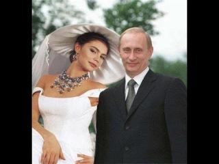 Путин рассказал, когда женится снова 17.04.2014