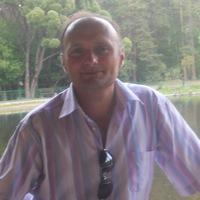 Анкета Pavel Kondratyev