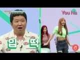 180622 Blackpink Lisa Dancing to Red Velvet and Twice in Idol Room.mp4