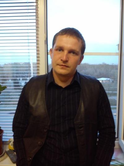 Антон Суслов, 8 марта 1992, Челябинск, id177474598