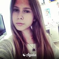 Anastasia Ayala