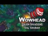Legion Assault: Valsharah