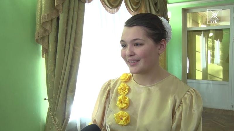 Традиция православных балов продолжается. Воскресенская молодежь станцевала мазурку, кадриль, вальс