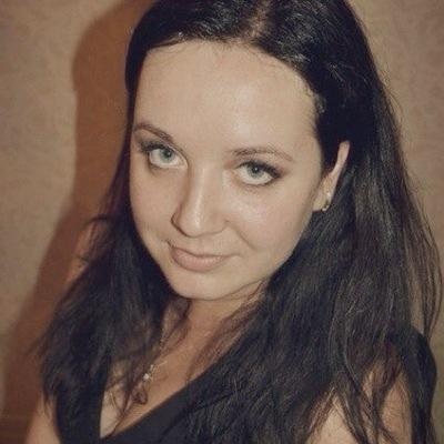 Татьяна Лузина, 5 июня 1987, Санкт-Петербург, id971904