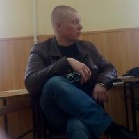 Анкета Павел Кобзарев