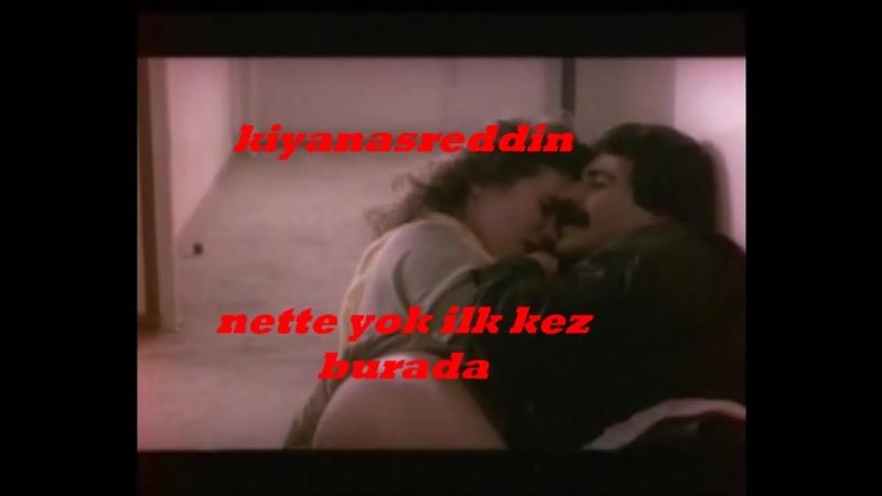 Rahmetli Tarık Akan bu sefer sağlam çakıyor-yine malı götürmüş 2 -part 1-nude erotic scene in a turkish movie