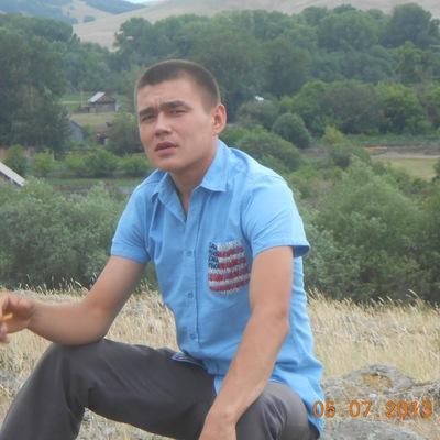 Айнур Каримов, 3 июля 1987, Магнитогорск, id225127391