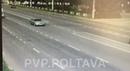 Підслухано в Полтаві on Instagram Відео сьогоднішньої аварії за участю інкасаторського та поліційного автомобілів pvp poltava poltavagram p