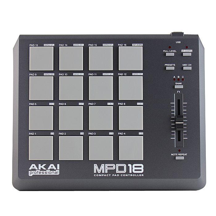 Продам AKAI MPD 18