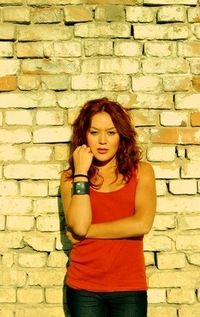 Karina Elibaeva, 17 сентября , Волгоград, id36380915