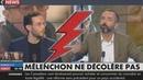 Robert Ménard règle ses comptes avec Clément Viktorovitch qualifié de «gamin» CNEWS,17/10/18,18h44