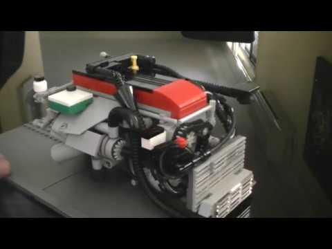 Lego Engine 2