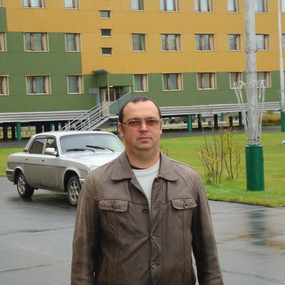Руслан Граур, 16 июля 1975, Екатеринбург, id195814646