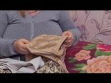 Я стесняюсь своего тела - 5 сезон - Огромная грудь