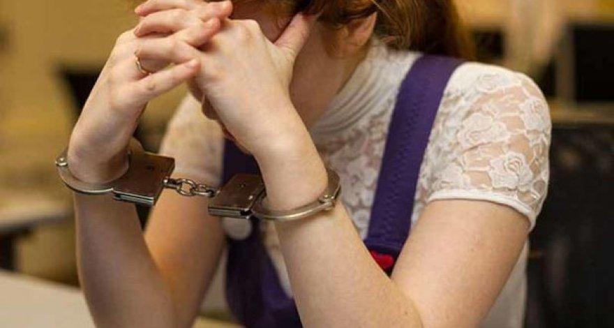 В Таганроге задержали 18-летнюю воровку за кражу телефона стоимостью более 25 тысяч рублей