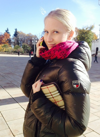 Ксения Седова, 8 июня , Москва, id4516483