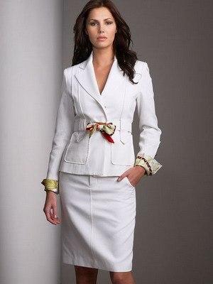 Красивая Офисная Одежда