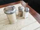 Сахар и соль в детском питании.