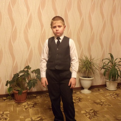 Егор Воробьёв, 19 февраля 1999, Венгерово, id214801355