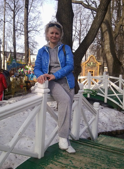 Наталья Никулина, 3 июня 1980, Пермь, id153037557