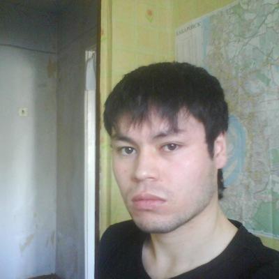 Акрам Акрамов, 27 марта , Хабаровск, id223919671