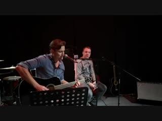 Авторская стихия Теле. 15 октября Павел Михайлов
