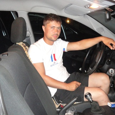 Антон Бердников