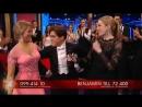 Benjamin Wahlgren och Sigrid Bernson - slow fox - Lets Dance (TV4)