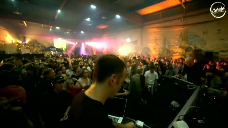 Acid Arab live @ LAérosol for Cercle