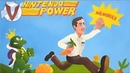 Nintendo Power [AVGN 33 - RUS RVV]