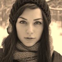 Анастасия Романова, 18 июня 1996, Москва, id193192852