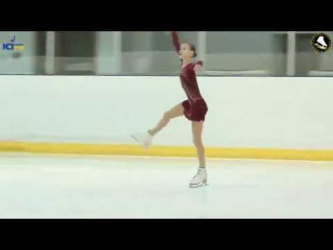 Майя Хромых (2006) КП , КМС 1 Кубок города Москвы