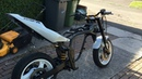 Bandit streetfighter build