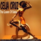 Celia Cruz альбом The Queen Of Salsa