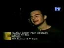 mariah carey & westlife - take a look at me now mtv asia