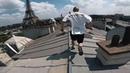 Paris Rooftop Parkour POV 🇫🇷 Storror