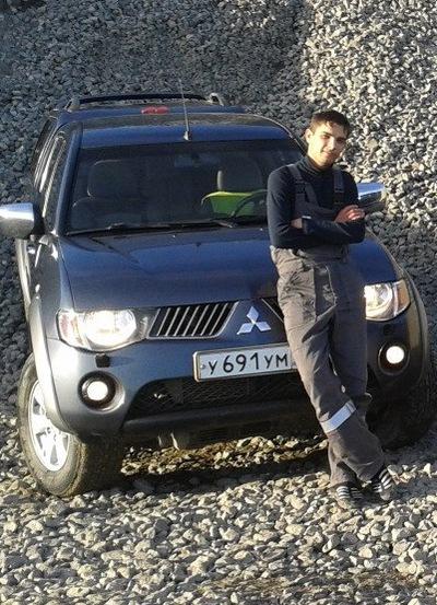 Ramil Ziganshin, 18 января , Москва, id16300412