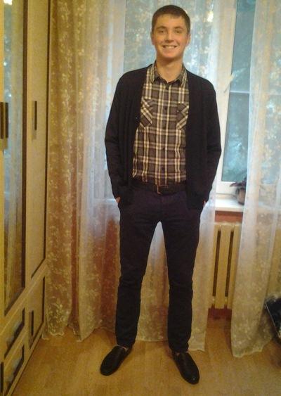 Александр Овчинников, 1 января , Брянск, id146289737