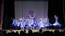 Ачарули грузинский танец педагог Анастасия Новоселова