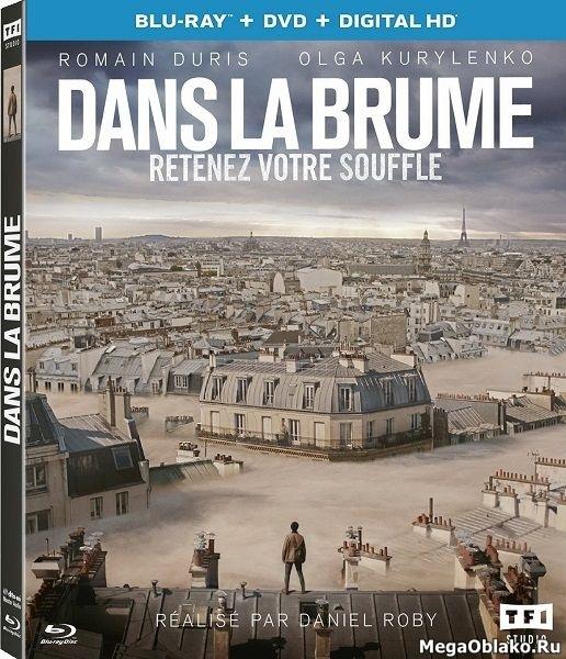 Дыши во мгле / Dans la brume (2018/BDRip/HDRip)
