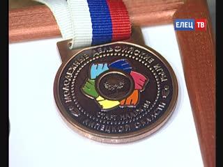 «Старт надежды»: золото, серебро и бронзу привезли с Дельфийских игр воспитанники ДШИ № 3