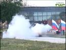 Самарские спасатели выявляли лучших на турнире по пожарно-прикладному спорту