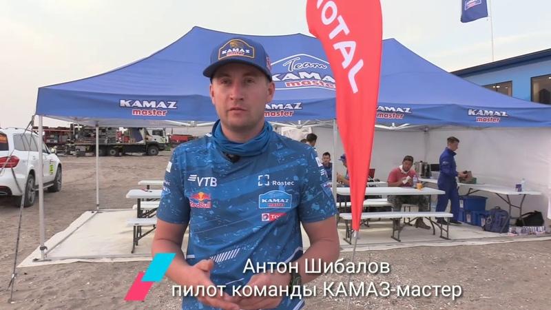 Антон Шибалов прокомментировал переворот Сергея Вязовича на втором этапе