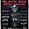 BLACK SEA METAL FESTIVAL (9-10 августа) 2014