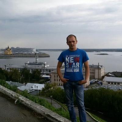 Николай Кокорев