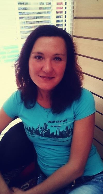 Юлия Тихомирова, 23 июня , Ярославль, id227067598