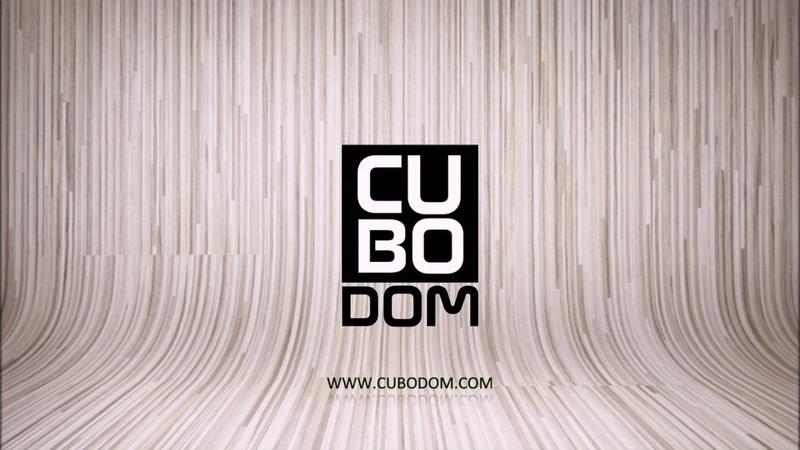 Качество в деталях - CUBODOM