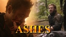 Avengers | Celine Dion - Ashes