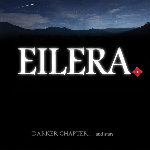 Eilera альбом Darker Chapter... and Stars (Remastered)